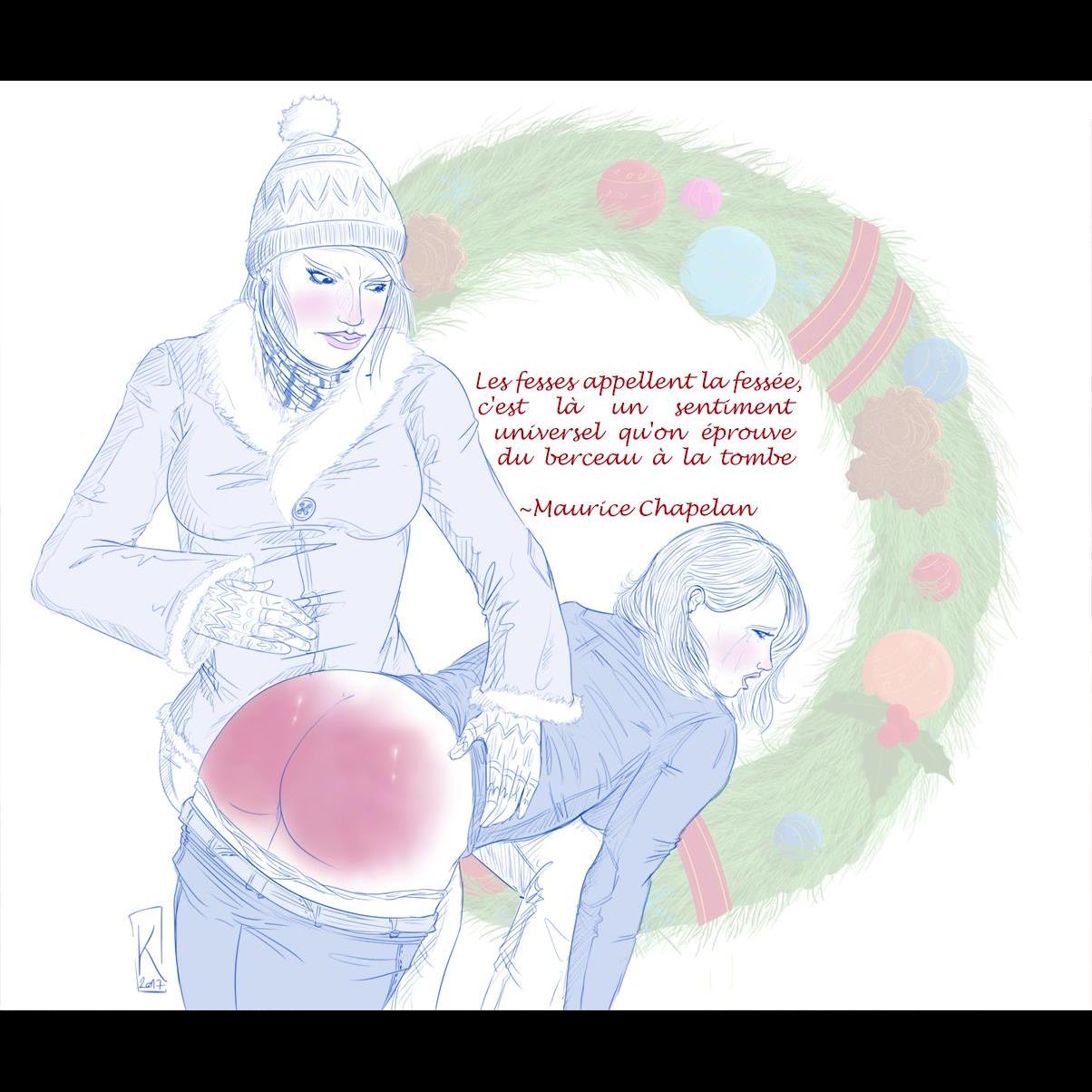 Noël Dessin Kal