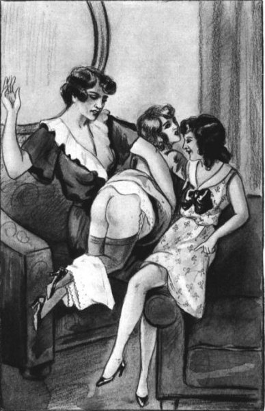 Illustration galerie J. X. Dumoulin