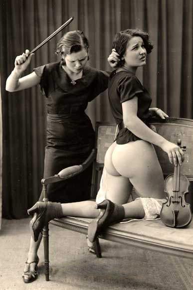 Photographie Règle F/F vintage Noir et blanc Biederer