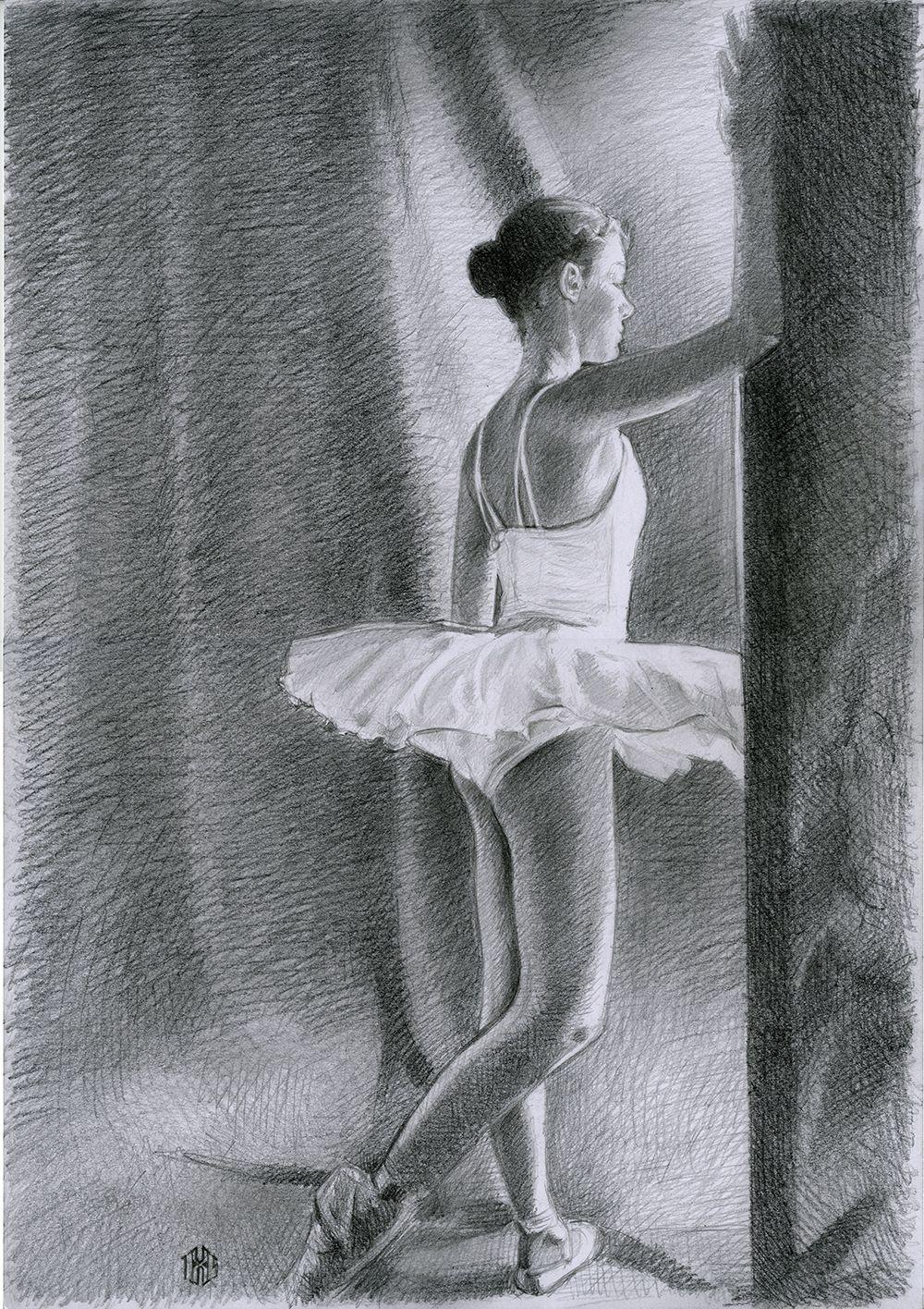 L'école de danse M.C.