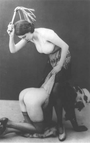 Jeux de dames cruelles
