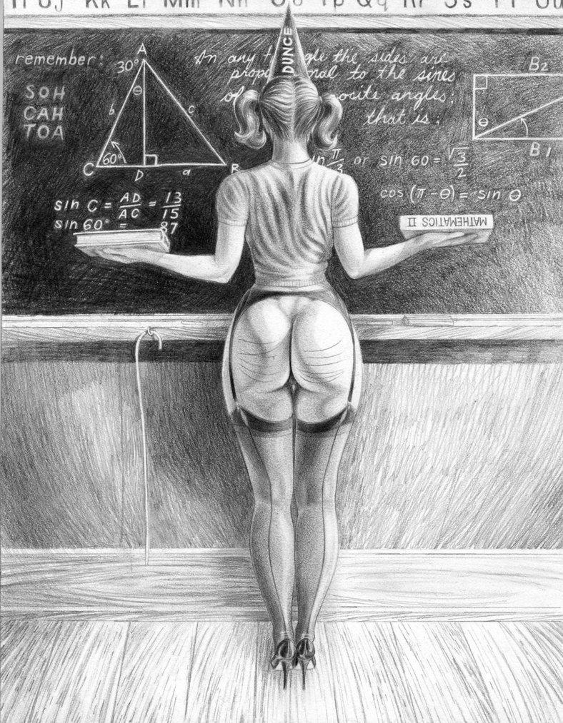 Leçon de mathématiques